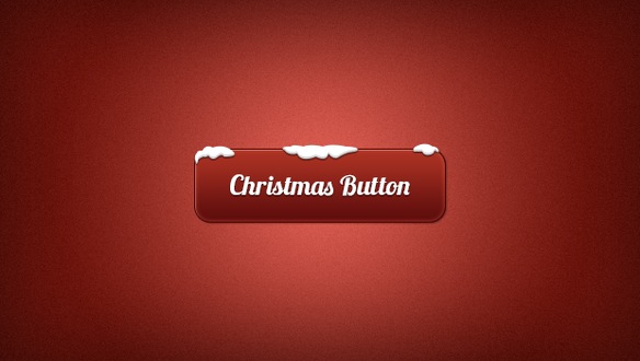 Christmas Button