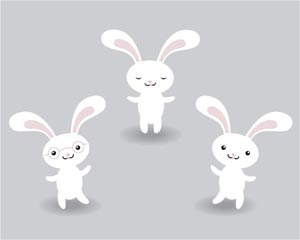 Chinese Zodiac of Rabbit