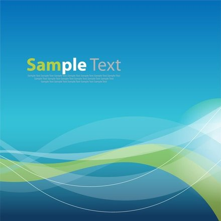 Vector Abstract Background 3