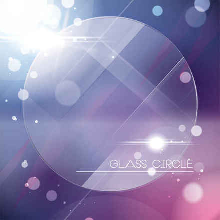 Glass Circle
