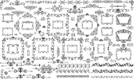Europeanstyle Lace