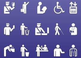 People Symbols Graphics