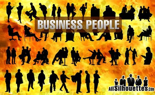 41 Business People