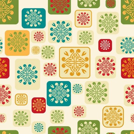 Pattern Background 4