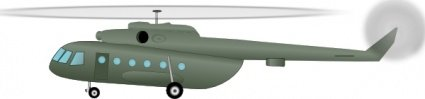 Mi Helicopter Jh