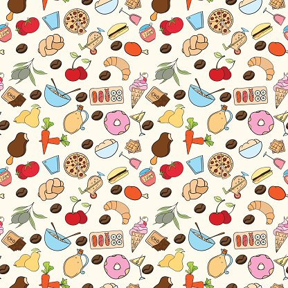 Square,Repetition,Infinity,Drink,Breakfast,Art And Craft,Background,Art,Doodle,Travel Destinations,Holiday - Event,Pizza,Template,Collection,Illustration,Symbol,Cooking,Food,Periodic,Seamless Pattern,Cheese,Backgrounds,Menu,Vector,Design,Drawing - Art Product,Pattern,Vacations,Fabric Swatch