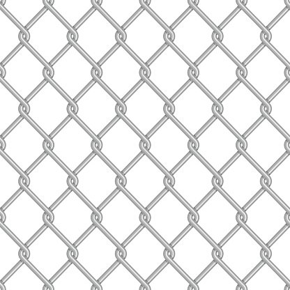 Broken Chain Link Fence Vector seamless chain link fence stock vectors - 365psd