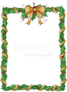 Christmas,Frame,Wreath,Garland,Holiday,Holly,Ribbon,Backgrounds,Vector,Green Color,Bow,Gold Colored,Bow,Decoration,Isolated,Leaf,Ornate,Red,Berry Fruit,Ilustration,Copy Space,Empty,No People,Holiday Backgrounds,Holidays And Celebrations,Christmas