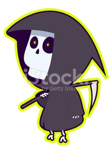Grim Reaper,Human Skull,Ghost,Human Bone,Cartoon,Death,Cute,Human Skeleton,Halloween,Manga Style,Symbol,Dead Person,Horror,Life,Spooky,Hood,The End,Vector,Avatar,Concepts,Time,Scythe,Demon,Fear,Pastel Colored,Line Art,Time,Conceptual Symbol,Halloween,Ideas,Shock,Isolated On White,Murder,Finishing,Holidays And Celebrations,Robe,Concepts And Ideas,Ilustration,Glowing