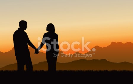 Couple,Silhouette,Mountain,Sunset,Walking,Heterosexual Couple,Young Couple,Mountain Range,Loving,Romance,Autumn,Holding Hands,Love,Married,Two People,Talking,Discussion,Landscape,Grass,Contemplation,Togetherness,Adult,Looking,Scenics,Blue,Dating,Viewpoint,Outdoors,Looking At View,Communication,Vector,Illustrations And Vector Art,Concepts And Ideas,Bright,Non-Urban Scene,Mid Adult Couple,Beauty In Nature,Bonding,Vibrant Color,Relationships,Lifestyle,Brightly Lit,Healthy Lifestyle,Computer Graphic,Vector Cartoons,Sky,Ilustration,Copy Space,Hill,Nature