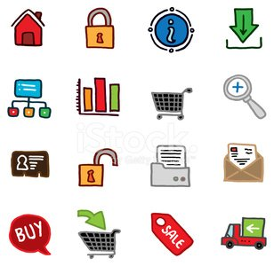 E-commerce,Delivery Van,Icon Set,Fax Machine,Truck,Business Card,Shopping Cart,Set,Computer Printer,Basket,Connection,Downloading,Graph,House,Pencil Drawing,Communication,Collection,Information Symbol,Magnifying Glass,Isolated On White,Concepts And Ideas,Vector Icons,Illustrations And Vector Art,Letter,Computer Network,Envelope,Chart,Consumerism,Ilustration,Vector,Padlock,Security,Internet Icon,Information Sign