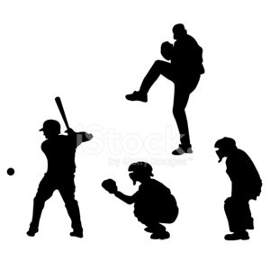 Baseball - Sport,Silhouette,Baseballs,Pitcher,Baseball Umpire,Playing,Baseball Catcher,Sport,Batting,Vector,Catching,Sports Bat,Hitting,Face Guard - Sport,USA,All Star,Entertainment,Home Run,Athlete,Winning,Throwing,Ball,Hobbies,Wood - Material,Success,Work Helmet,Sports Team,Action,Teamwork,Leather,Team Sports,Sports Glove,Sports Helmet,slugger,The Americas,Isolated,Illustrations And Vector Art,Sports And Fitness,Enjoyment,Steroids,Most Valuable Player,Series,Fun,Professional Sport