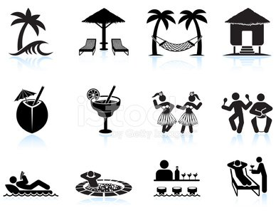 Symbol,Vacations,Computer Icon,Relaxation,Hammock,Island,Hut,Icon Set,Tourist Resort,Hawaii Islands,Tropical Climate,Beach Hut,Dancing,Hot Tub,Palm Tree,Tropical Music,Coconut,Bar - Drink Establishment,House,Bar Counter,Stick Figure,Gazebo,Tree,Coconut Palm Tree,Hula Dancing,Drink,Vector,Bartender,Alcohol,Margarita,Black And White,Simplicity,Dancer,Group of Objects,Drum,Exoticism,Float,Umbrella,Digitally Generated Image,Set,Equipment,Alcohol,White Background,Ilustration,Refreshment,Collection,tropical island,Musical Instrument,Floating Device