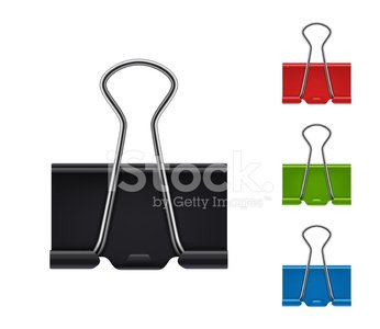 Clip,Binder Clip,Paper Clip,Paper,Education,Symbol,Black Color,Computer Icon,Holding,Vector,Red,Bonding,Photography,Blue,Attached,Business,Green Color,Isolated,Equipment,No People,Metal,Empty,Silver Colored,Set Of Objects,Vector Icons,Silver - Metal,Office Suply,Business Symbols/Metaphors,Education,Business,Industry,Illustrations And Vector Art