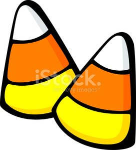 Candy Corn,Candy,Unhealthy Eating,Cone,Dessert,Food And Drink,Illustrations And Vector Art,Food,Isolated Objects,Ilustration,Vector,Tasting,Sweet Food