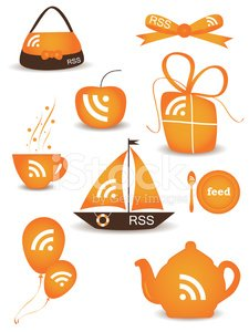 Funny Rss Feed Icons