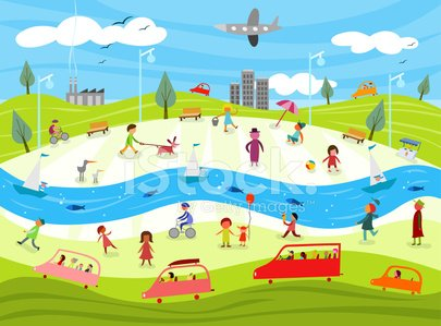 Community,Child,City,Park - Man Made Space,Residential District,Urban Scene,Walking,People,River,Bicycle,Recreational Pursuit,Ilustration,Traffic,Car,Lifestyles,Factory,Summer,Fun,Cheerful,City Life,Outdoors,Airplane,Vector,Driving,Leisure Activity,Vitality,Action,Built Structure,Friendship,Variation,Preschooler,Multi-Ethnic Group,Nautical Vessel,Drawing - Art Product,Recreational Boat,Group Of People,Horizontal,Activity,Young Adult,Multi Colored,Land Vehicle,Day,Bright,Human Gender,Unrecognizable Person,Number of People,Elementary Age,Commercial Land Vehicle,People,Concepts And Ideas,Personal Land Vehicle,Modern Life,Vibrant Color,Vector Cartoons,Illustrations And Vector Art