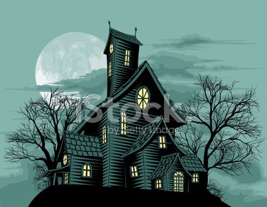 haunted house,Spooky,House,Halloween,Mansion,Horror,Silhouette,Ghost,Cloud - Sky,Cloudscape,Back Lit,Old-fashioned,Hill,Wood - Material,Tree,Old,Built Structure,Fear,Residential Structure,American Culture,Clip Art,Building Exterior,Evil,Ilustration,Architecture And Buildings,Black Color,Moon,Dark,Illustrations And Vector Art,Homes,Overcast,Halloween,Night,Danger,Holiday,Design,Sky,Vector,Moonlight,Holidays And Celebrations,Ancient,Light - Natural Phenomenon,Building - Activity,Art