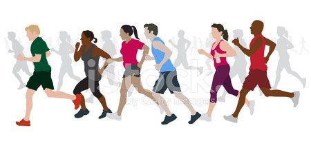 Marathon,Running,Jogging,Silhouette,People,Outline,Group Of People,Competition,Sports Race,Athlete,Men,Vector,Women,Crowd,Concepts And Ideas,Sport,Competitive Sport,Cut Out,Practicing,Large Group Of People,Exercising,Ilustration,Sports And Fitness,People,Action,Winning,Computer Graphic,Fitness,Digitally Generated Image,Clip Art,Speed,Distance Running,Healthy Lifestyle