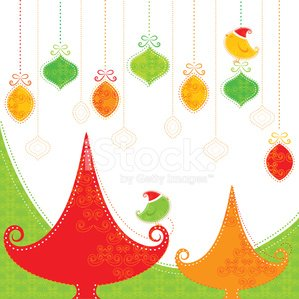 Christmas,Christmas Decoration,Christmas Ornament,Retro Revival,Christmas Tree,Holiday,Funky,Green Color,Doodle,Swirl,Ilustration,Pattern,Decoration,Backgrounds,Santa Hat,Bird,Vector,Concepts And Ideas,Floral Pattern,Holidays And Celebrations,Christmas Bird,Illustrations And Vector Art,Communication,Ornate,Christmas,Vector Ornaments,Multi Colored,Design,Celebration
