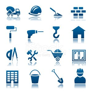 Symbol,Computer Icon,Construction Industry,Window,Icon Set,Work Helmet,Bucket,Manual Worker,Building - Activity,Vector,Built Structure,Work Tool,Occupation,Working,Hammer,Cement Mixer,Building Exterior,Wheelbarrow,Sign,Equipment,Real Estate,House,Blue,Residential Structure,Isolated,Industry,Brick,Mallet,Spanner,Drill,Shovel,Paint Roller,Cart,Set,Illustrations And Vector Art,Technology,Construction,Clip Art,Collection,Industry,Ilustration,Interface Icons,Vector Icons
