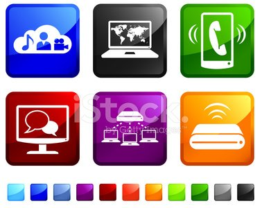 Cloud Computing,Computer Icon,Internet,Icon Set,Square Shape,Square,Connection,Touch Screen,Futuristic,Innovation,Red,Blue,Radio Wave,Interface Icons,Green Color,Movie Camera,Map,internet icons,Black Color,Musical Symbol,Vector,Label,No People,Telephone,White Background,Laptop,Cartography,Wave Pattern,Global Communications,Computer Monitor,Computer Network,Communication,World Map,Ilustration,Computer,Chat Bubble,Design