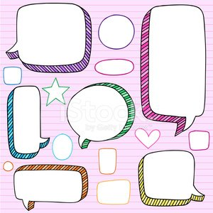 Fun,Frame,Back to School,Picture Frame,Speech Bubble,Lined Paper,Sketch Pad,Psychedelic,Doodle,Drawing - Art Product,Ilustration,Cute,Vector,Communication,Communication,Concepts And Ideas,Vector Icons,Illustrations And Vector Art,hand drawn,Embellishment,Design Element,Decoration