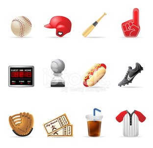 Baseballs,Baseball - Sport,Ticket,Symbol,Icon Set,Scoreboard,Sport,Clip Art,Stadium,Foam,Sports Glove,Protective Glove,Home Run,Baseball Glove,Food,Sign,Recreational Pursuit,Design Element,Softball,Computer Graphic,Leisure Activity,Trophy,Ilustration,Wood - Material,Running,Hot Dog,Playing,Summer,Sports League,Soda,Competition,Hat,Vector,Sports Helmet,Protective Workwear,Championship,Silver Colored,Sports Bat,Springtime,Outfield,Single Object,Visual Screen,Major,Sports Uniform,Shoe,Athlete,Computer Monitor,Catching,Sports Team,Leather,All Star,Hitting,Teamwork,Leisure Games,Silver - Metal,Play,Protection,Textile