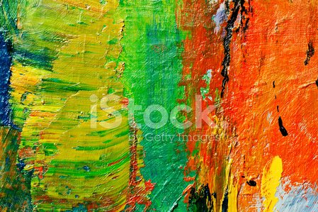 Abstract Painted Red And Green Art Stock Vectors 365psd Com