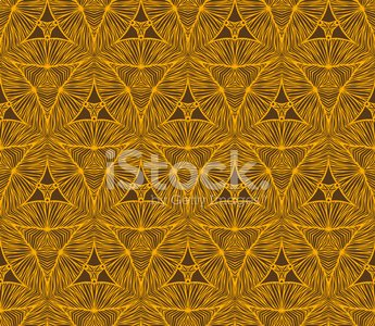 Abstract,Drawing - Art Product,Pattern,Textured Effect,Horizontal,Brown,Design,Illustrations And Vector Art,Vector Ornaments,Arts Backgrounds,Yellow,Seamless,Print,Arts And Entertainment,Arts Abstract,Wallpaper Pattern,Retro Revival,Vector,Ornate,Ilustration,Sketch,Backgrounds
