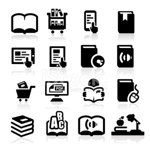 Library,Icon Set,Book,Internet,Magazine,E-reader,Publication,Education,Learning,pdf,Note Pad,Technology,Reading,Vector,Shopping,Bookstore,Multimedia,Silhouette,Literature,Bookmark,Black Color,Apple - Fruit,Desk,Shopping Cart,Collection,Electric Lamp,Isolated,Smart Phone,Set,Shelf,Disk,CD,Ilustration,Digital Book,Card File,Illustrations And Vector Art,Vector Icons,Touch Screen,Blank,Textbook,Audio Book