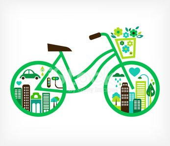 Bicycle,Bicycle Playing Cards,City,Urban Scene,Green Color,Environmental Conservation,Basket,Symbol,Greenhouse,Urban Skyline,Village,Ilustration,Vector,Abstract,Flower,Wheel,Town,Nature,Recycling,City Life,Creativity,Small Town,Backgrounds,Summer,Car,Homes,Computer Graphic,Architecture,Transportation,Architecture And Buildings,Townscape,Cityscape,Vector Icons,Skyscraper,Tree,Organic,Illustrations And Vector Art