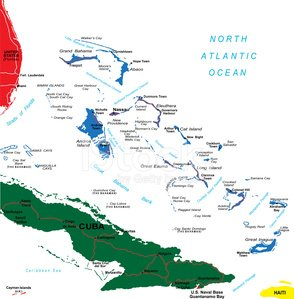 Cartography,Map,Bahamas,Cayman Islands,Caribbean,Caribbean Sea,Vector,Florida,Antilles,Cuba,Beach,Island,Town,Freeport - Grand Bahama,San Salvador & Rum Cay,Haiti,Peninsula,International Border,Travel Backgrounds,Illustrations And Vector Art,West - Direction,province,Vacations,Ilustration,Vector Backgrounds,City,Arts Backgrounds,Territorial,Arts And Entertainment,Outline,World Map,Sea,Tourism,Arranging,Travel Destinations,Nassau,Tourist,Travel,Physical Geography,Travel Locations