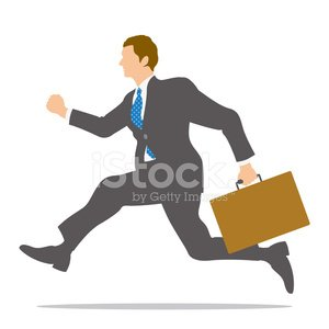 Jumping,Businessman,Running,Jogging,Business,Men,Briefcase,Suit,Speed,Urgency,Carrying,Office Worker,People,Profile View,Business Person,Side View,Well-dressed,Go - Single Word,Bag,Busy,Working