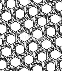 Pattern,No People,1960s Style,Vector,Design,Hexagon,Funky,Ilustration,Abstract,Geometric Shape,Symmetry,Style,Design Element,1940-1980 Retro-Styled Imagery,Old-fashioned,imagery,Seamless,Wallpaper Pattern,abstract pattern,1950s Style,Backgrounds,1970s Style,Repetition