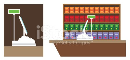 Checkout,Supermarket,Cash Register,Store,No People,Merchandise,Buy,Vector,Equipment,Sale,Machinery,Computer,Selling,Retail,Market,Finance,Buying,Paying,Currency,Ilustration