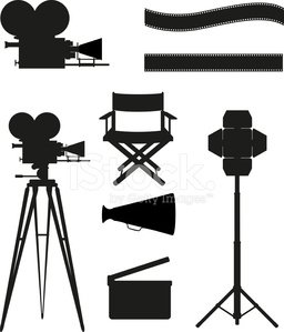 Movie Theater,Movie,Silhouette,Film Reel,Camera Film,Lighting Equipment,Icon Set,Camera - Photographic Equipment,Symbol,Projection Equipment,Design Element,Video,Chair,Director,Speaker,Television Set,Black Color,Information Medium,Technology,Vector,Floodlit,Ilustration,Megaphone,Communication,Electricity,Set,Design,Multimedia,Shiny,Photography,Equipment,Art,Outline,Sign,Isolated,Industry
