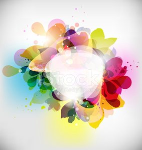 Flower,Vibrant Color,Springtime,Purple,Green Color,Swirl,Orange Color,Red,Abstract,Summer,Plant,Modern,Vector,Decoration,Design,Ornate,Design Element,Transparent,Backgrounds,Autumn,Variation,Leaf,Copy Space,Beauty In Nature,Computer Graphic,Digitally Generated Image,Curve,No People,Ilustration