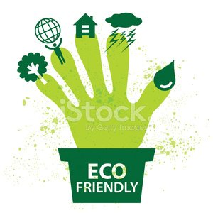 eco friendly technology