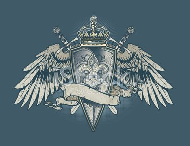 Sword,Coat Of Arms,Angel,Shield,Wing,Medieval,Nobility,Banner,Tattoo,Luxury,Decoration,Crown,Engraved Image,The Crusades,Fashion,Pain,T-Shirt,Vector,Symbol,Label,Body Armor,Ilustration,Flourish,Gothic Style,Old-fashioned,Metal,Antique,Shiny,Ornate,Flower,Weapon,Ancient,Medal,Clothing,Backgrounds,Scroll,Insignia,Feather