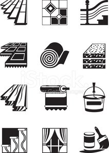 Symbol,Computer Icon,Insulation,Carpet - Decor,Curtain,Home Improvement,Pipe - Tube,Ilustration,Rubber,Metal,Roof,Home Interior,Wood Laminate Flooring,Ceiling,Timber,Material,Architecture,Wood - Material,Wall,Design,Vector,Tiled Floor,Construction Industry,Work Tool,Wallpaper,Decoration,Tempera Painting,Wallpaper Brush,Block,Shutter,Shiny,Plank,Set,Equipment,Business,Tile,Office Interior,Paintbrush,Earthenware,Paint Roller,Linoleum,Paint,Industry