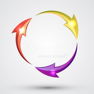 Circle,flowchart,Infographic,Shiny,Around,Multi Colored,Business,Turning,Cycle,Abstract,Creativity,Shape