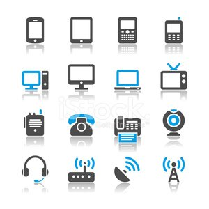 Computer Icon,Symbol,Telephone,Digital Tablet,Smart Phone,PC,Icon Set,Television Broadcasting,Television Set,Modem,Laptop,Computer,Fax Machine,Walkie-talkie,Router,Headset,Satellite Dish,Headphones,Sign,Vector,Mobile Phone,Communications Tower,CB Radio,vector icons,Interface Icons,Video Conference Camera,Wireless Technology,Camera - Photographic Equipment