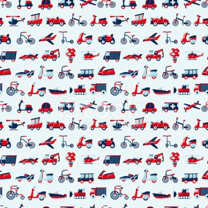 Car,Traffic,Pattern,Bicycle,Ilustration,Pick-up Truck,Back Lit,Speed,Motorsport,Truck,Airplane,Nautical Vessel,Mini Van,Travel,Transportation,Motor Scooter,Ship,Van - Vehicle,Push Scooter,Speedboat,Motorcycle,Yacht,Yacht,Cartoon,Helicopter,Tire,Ambulance,Wrapping Paper,Land Vehicle,Air Vehicle,Backgrounds,Locomotive,Set,Hot Air Balloon,Motor Home,Vector,Wheel,Backdrop,Collection,Bulldozer,Jet Boating,Seamless