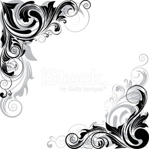 Angle,Corner,Pattern,Elegance,Ornate,filigree,Frame,Vector,Art,Design,Scroll Shape,Intricacy,Silver Colored,Silhouette,Swirl,Luxury,Computer Graphic,Gray,Backgrounds,Flower,Curve,Leaf,Shape,Cartouche,Digitally Generated Image,Spiral,Symmetry,Sparse,Baroque Style,Twisted,Single Line,Design Element,Growth,Isolated,Ilustration,Vignette,Decoration,Beautiful,Retro Revival,Old-fashioned,Black Color,Abstract