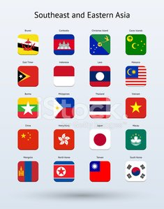Flag,Malaysian Flag,Southeast Asia,National Flag,nation,South Korean Flag,Brunei,Malaysia,republic,Square Shape,Clip Art,National Landmark,Chinese Flag,Laotian Flag,Computer Icon,Federation,Thailand,East Asia,Cambodia,China - East Asia,Myanmar,Laos,Philippines,North Korea,Macao,Sign,Taiwan,Vector,Vietnam,UI,Japan,Symbol,Indonesia,Cambodian Flag,Cocos Islands,Hong Kong,Icon Set,Independent Mongolia,Philippines Flag,Indonesian Flag,Thai Flag,Travel,Christmas Island,South Korea,East Timor,Japanese Flag