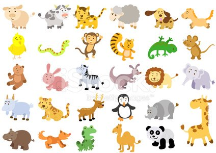 Tropical Rainforest,Animal,Camel,Bear,Giraffe,Lion - Feline,Monkey,Cartoon,Crocodile,Tiger,Snake,Elephant,Dog,Farm,Penguin,Mammal,Domestic Cat,Kangaroo,Lizard,Vector,Set,Goat,Horse,Rhinoceros,Sheep,Hippopotamus,Chicken - Bird,Cow,Pig,Pets