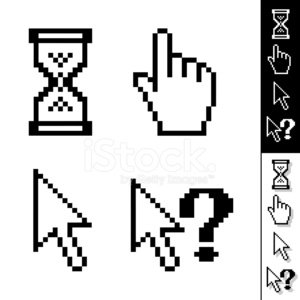 Pointer Stick,Computer Mouse,Symbol,Cursor,Human Hand,Vector,Image,Clock,Pixelated,Art,Arrow Symbol,White,Choice,Ilustration,Computer,www,Clip Art,Design Element,Isolated,Internet,Watch,Sign,Black And White,Black Color,Connection,Computer Graphic,Pointing,Art Product,Assistance,Variation,Set,Interface Icons,Design,Human Finger,Insignia