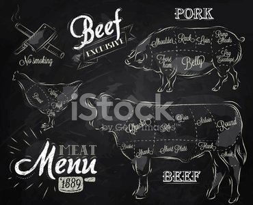 Beef,Cutting,Wound,Cow,Meat,Blackboard,Pork,Chicken - Bird,Chalk - Art Equipment,Chicken,Barbecue,Pig,Retro Revival,Menu,Vehicle Part,Chart,Food,Cooking,Symbol,Old-fashioned,Steak,Sketch,Ilustration,Drawing - Art Product,Hamburger,Computer Graphic,Lamb,Black Color,Animal,Sheep,Backgrounds,White,Ham,Grunge,Gourmet,Coal,Vector,Poultry,Human Abdomen,Design,White Meat,No Smoking - Film Title,No Smoking Sign,Old,yummy