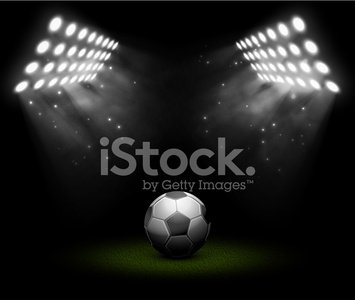 Football,Lighting Equipment,Backgrounds,Stadium,Soccer,Spotlight,Black Color,Event,Abstract,Vector,Sport,Projection Equipment,Night,Spotted,Single Object,Grass,Play,Glitter,Ilustration,Bright,Space,Playing Field,Outdoors,Ball,Dark,Competition,Leisure Activity,Shiny,Sphere,Competitive Sport,Green Color,Leisure Games,Projection